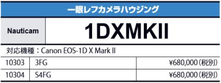 1DXMKⅡ
